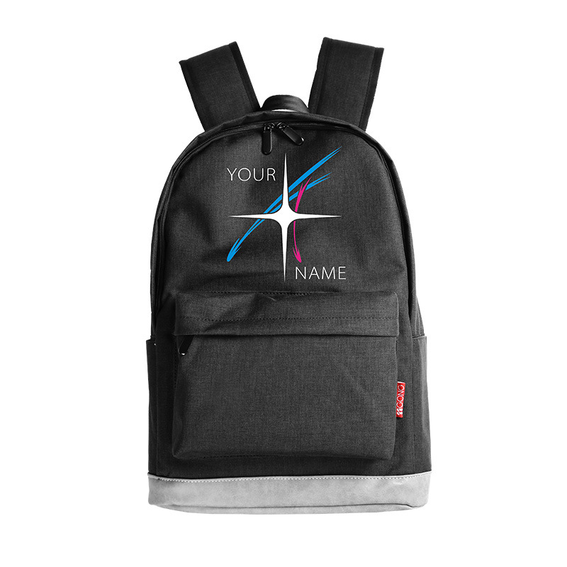 Anime Your Name Cosplay Cloth Shoulder Bag Backpack Bags For School Purse Gifts