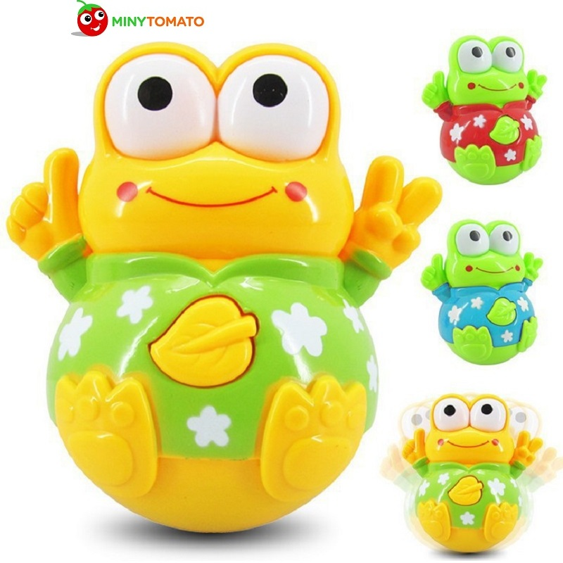 Baby Toys Baby Music Toys Light Funny Penguin Educational Toys For ...