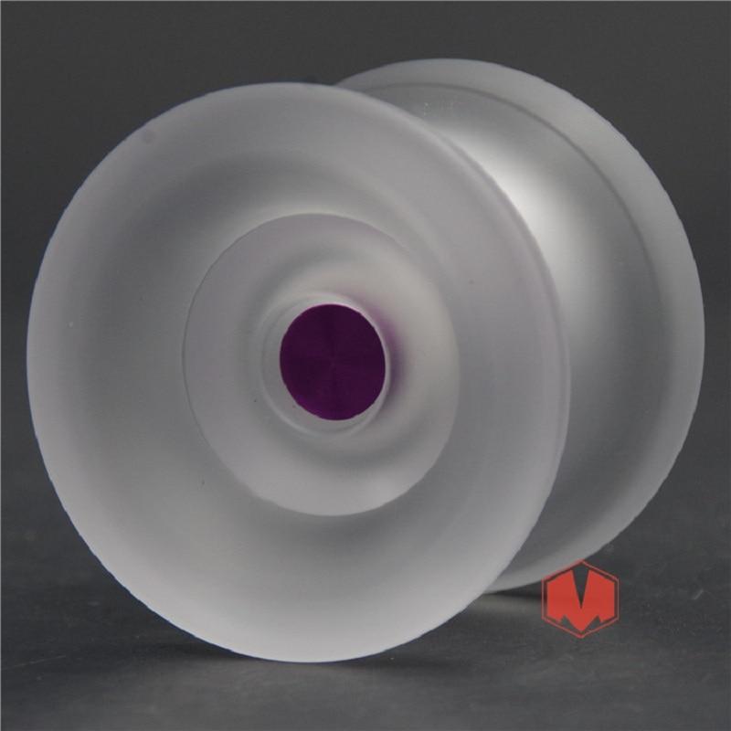 New Arrive YOYO EMPIRE Boreas yoyo CNC Yoyo for Professional yo-yo player Metal and POM Material Classic Toys Gift For Kids