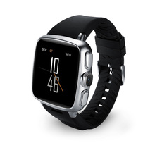 Camera Smartwatch Wristwatches 3G Android Watch with GPS WiFi 512M RAM 4G ROM Heart Rate Monitor Watch Wearable Devices