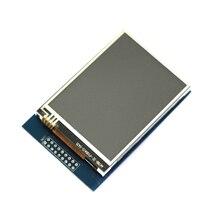 2,8 дюймовый TFT цветной lcd сенсорный экран модуль для Arduino UNO MEGA2560 R3 макетная плата