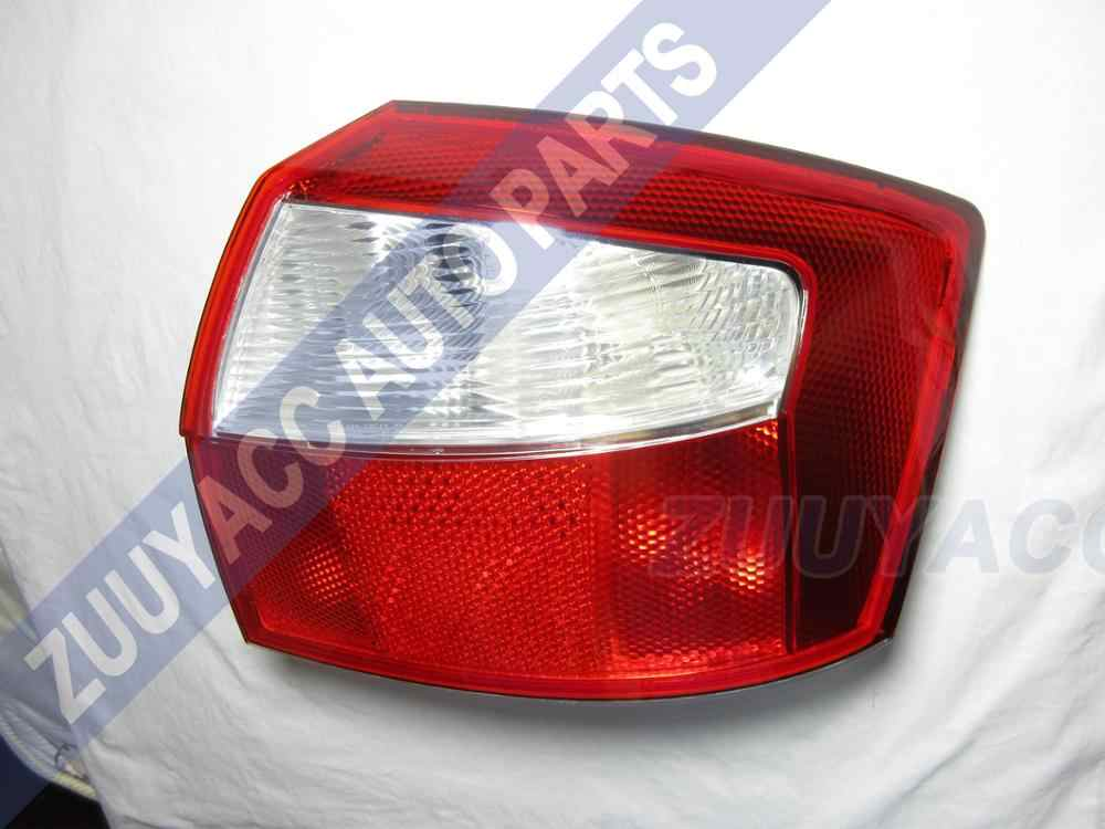 Tail Lights Rear Light Lamp for Audi A4 B6