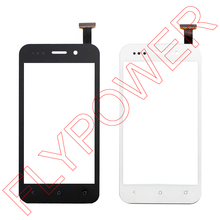 "for Zopo Zp500 Touch Screen Touch Panel Digitizer white with ""THL"" logo by free shipping; 100% warranty"