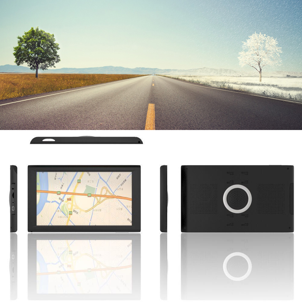 9 Inch Video Recorder Rear View Camera Capactive Screen Table Bus Games HD Music GPS Navigation FM 2D 3D Map Bluetooth Truck Car9 Inch Video Recorder Rear View Camera Capactive Screen Table Bus Games HD Music GPS Navigation FM 2D 3D Map Bluetooth Truck Car
