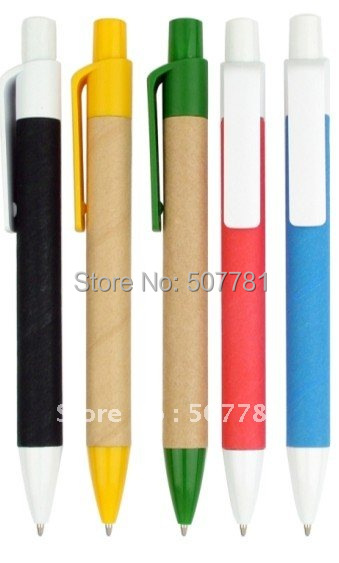 hot selling 100pc  lot  environmental protection pen    gift