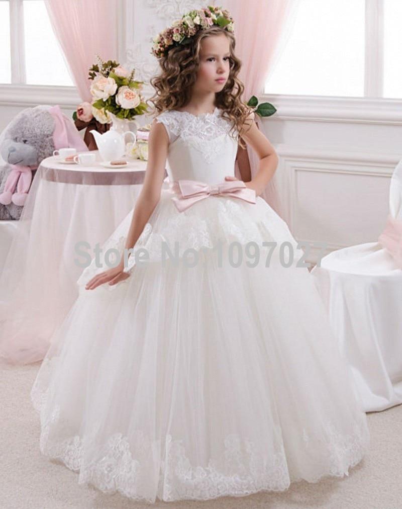 Vestidos De Primera Comunión Para Niñas V Volver Vestidos De