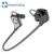 NOVA Baseue BT4.0 Série de Ação De Movimento De Som fones de Ouvido Bluetooth Estéreo Sem Fio Esporte À Prova de Choque MIC Fone de Ouvido Para Celular