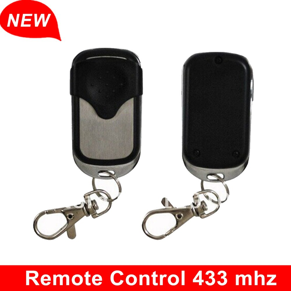 Universal Keyless Entry Garage Door Keypad Us 5 6 Copy Code Remote 4 Channel Universal Remote Control Cloning Duplicator 433 Mhz Learning Garage Door Opener Copy Controller In Remote Controls