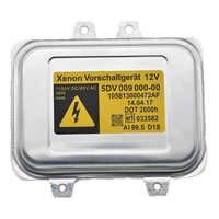 Novo 5dv009000-00 5dv00900000 12767670 para oem d1s d1r da unidade de controle do reator do xênon de bmw audi mercedes