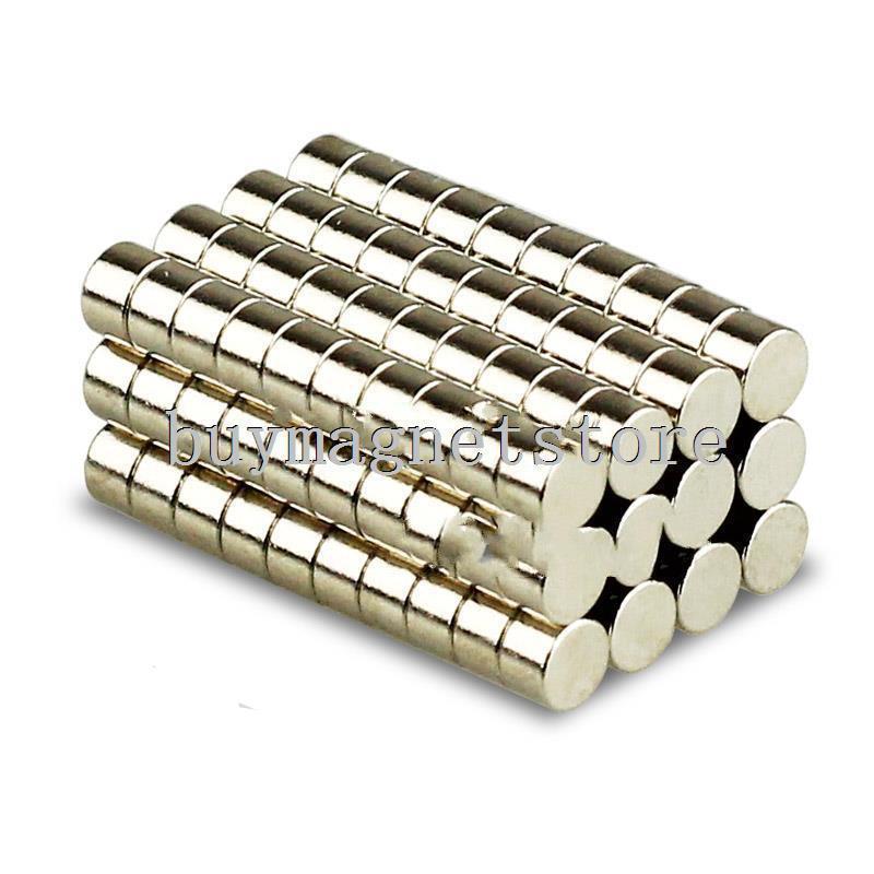 Lot 100pcs Mini Strong Cylinder Disc Round Rare Earth Neodymium Magnets 3 x 2 mm ndfeb Neodymium neodimio imanes 3*2 lot 10pcs n52 super strong round cylinder magnets 5 mm x 10 mm rare earth neodymium magnet ndfeb neodymium neodimio imanes