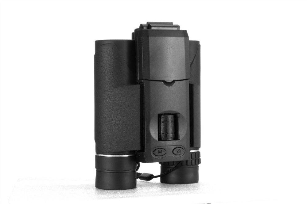 Image 4 - 高品質の Hd デジタルビデオカメラ 1.5 インチ 1.3MP ズーム 10x25 双眼鏡望遠鏡レンズ MicroSD/TF  カード -    グループ上の スポーツ