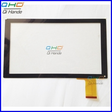New 10.1″ Estar GRAND HD QUAD CORE MID1118 Tablet Touch Screen Touch Panel digitizer Glass Sensor Replacement Free Shipping