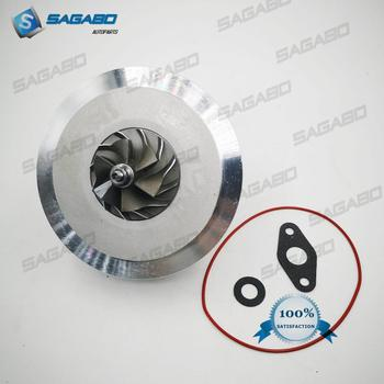 Turbine Turbo charger cartridge GT2052V 710415 11657781435 11657781434 chra for BMW 525D E39 120Kw 163HP M57D 2000-2003 image