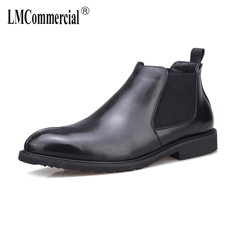 high-top cotton shoes mens Genuine Leather cowhide Riding boots all-match cowhide cashmere zipper mens dress boots chelsea boothigh-top cotton shoes mens Genuine Leather cowhide Riding boots all-match cowhide cashmere zipper mens dress boots chelsea boot