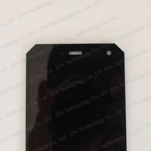 Image 3 - Nomu S10 液晶ディスプレイ + タッチスクリーンアセンブリ 100% オリジナル new スクリーンデジタイザガラスパネルの交換 nomu S10 プロユニバーサル
