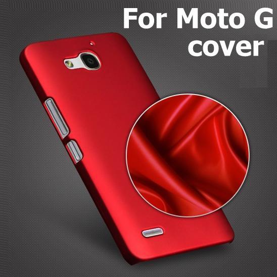 2014 NEW 2pcs For Motorola Moto E XT1021 XT1022 XT1025 slim matte hard plastic phone bags cases covers for free 1pcs screen film