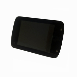 Image 5 - Garmin 가장자리 820 gps 자전거 속도계 핸드 헬드 gps 터치 스크린 디지타이저 패널에 대 한 lcd 디스플레이 터치 스크린 디지타이저 교체