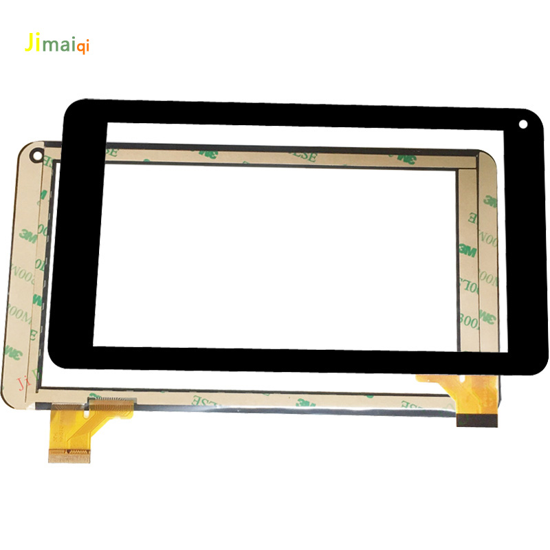 New Touch Screen For 10 1'' Inch mediatek Tab ZH960 Tablet Outer