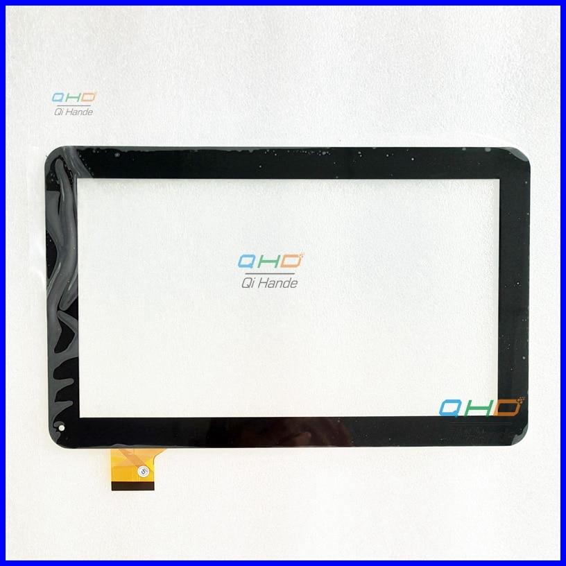 10.1'' YCF0464-A touch screen,100% New for oysters T12 T12D T12V 3G touch panel Tablet PC oysters t12 3g touch panel digitizer 10 1inch ycf0464 a ycf0464 for oysters t12 t12d t12v 3g tablet pc external capacitive touch screen capacitance panel