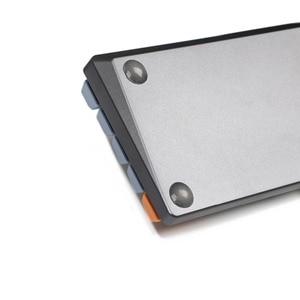 Image 2 - YMDK clavier mécanique entièrement Programmable, 68 CNC boîtier en aluminium plaques, stabilisateur de plaques PCB, Kit de bricolage