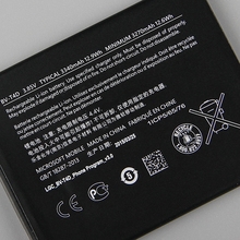 Genuine Replacement Battery BV-T4D For Microsoft Lumia 950 XL CityMan Nokia Lumia 940 XL RM-1118 RM-1116