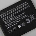 Genuine substituição da bateria nokia lumia 940 bv-t4d para microsoft lumia 950 xl cityman xl rm-1118 rm-1116