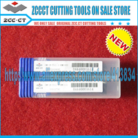 1 piece GM 2E D12.0 GM ZCC.CT Cemented Carbide CNC 2 Flute Flattened end mill with straight shank