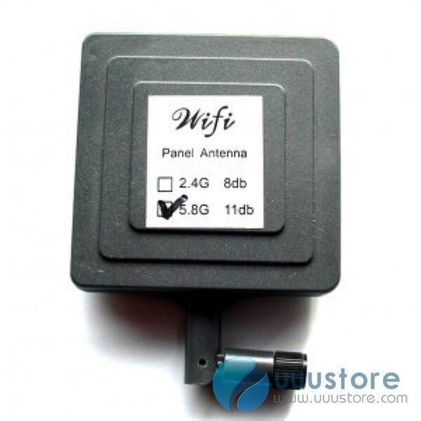 5.8 ГГц 11dbi высоким коэффициентом усиления Панель Телевизионные антенны для FPV-системы Системы