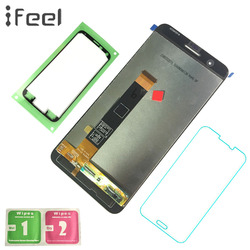 IFEEL New Lcd Display For HTC ONE X10 LCD Display Touch Screen Digitizer Assembly 5.5