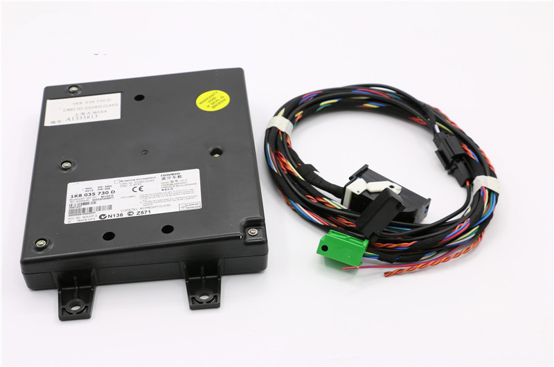 модуль Bluetooth случая провода для rcd510 rns510