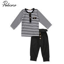 3Pcs Toddler Clothing Set Cute Newborn Baby Boys Tops Romper Pants Leggings Hat Outfits Clothes Set 0-18M 3pcs fashion newborn baby boys batman cartoon cotton tops romper shoes hat 3pcs outfits set clothes
