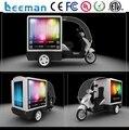 Leeman P4 мобильный / прицеп / реклама из светодиодов дисплей стационарная установка водонепроницаемый наружный грузовик