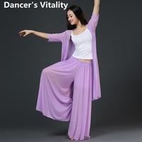 3pcs Belly Dance Set India Style Coat+Vest+Trousers 3pcs Belly Dance Suit For Women Belly Dance Clothes Bellydance Skirt