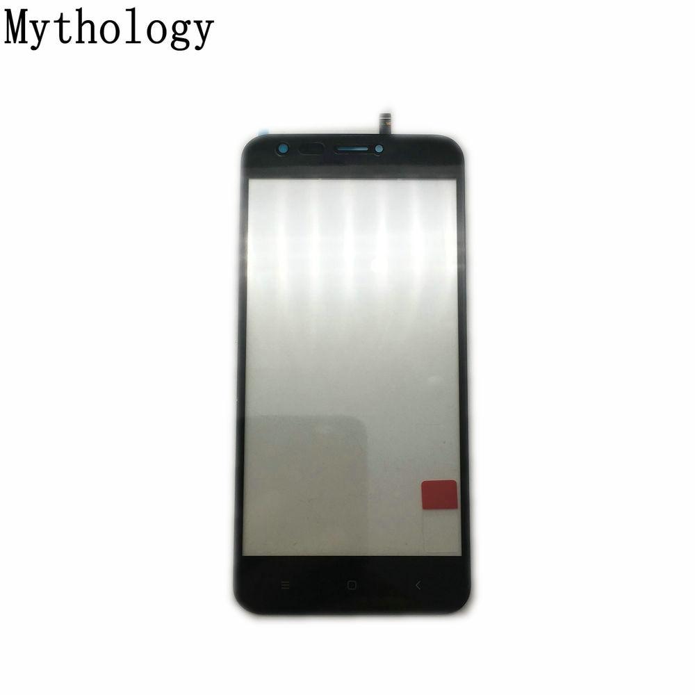 Mitologia Para Ulefone Tela LCD Sensível Ao Toque Para Ulefone S7 S7 1 GB 8 GB Ulefone S7 Pro 2 GB 16 GB Visor Do Painel de Toque de Cor Preta