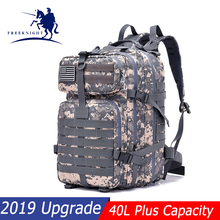 Military Tactical Assault Pack Backpack Army Molle Waterproof Bug Out Bag Small Rucksack for Outdoor Hiking Camping Hunting outdoor military bag army tactical backpack molle waterproof camouflage rucksack pack hunting sports hiking camping shoulder bag