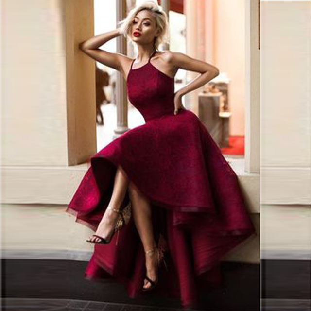 Vestidos hermosos y modernos
