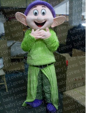 costume dopey Adult