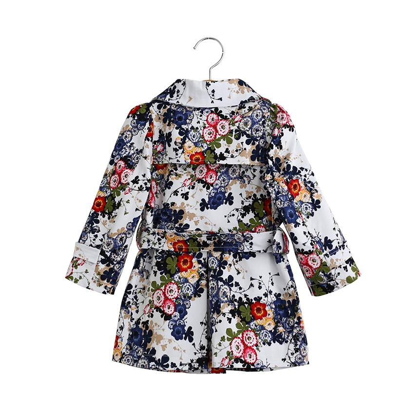 Brand Designer Baby Girls Coats (1)