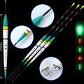 Рыболовные Поплавки WLPFISHING  большая плавучая Ночная подсветка  светодиодные электрические светящиеся поплавки  отправка CR425  аккумулятор  п...