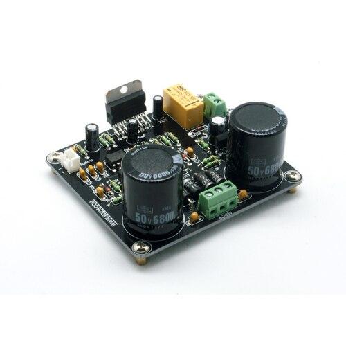 TDA7293 HIFI Dual Channel Stereo Pure Post-stage Power Amplifier Board 100W+100W
