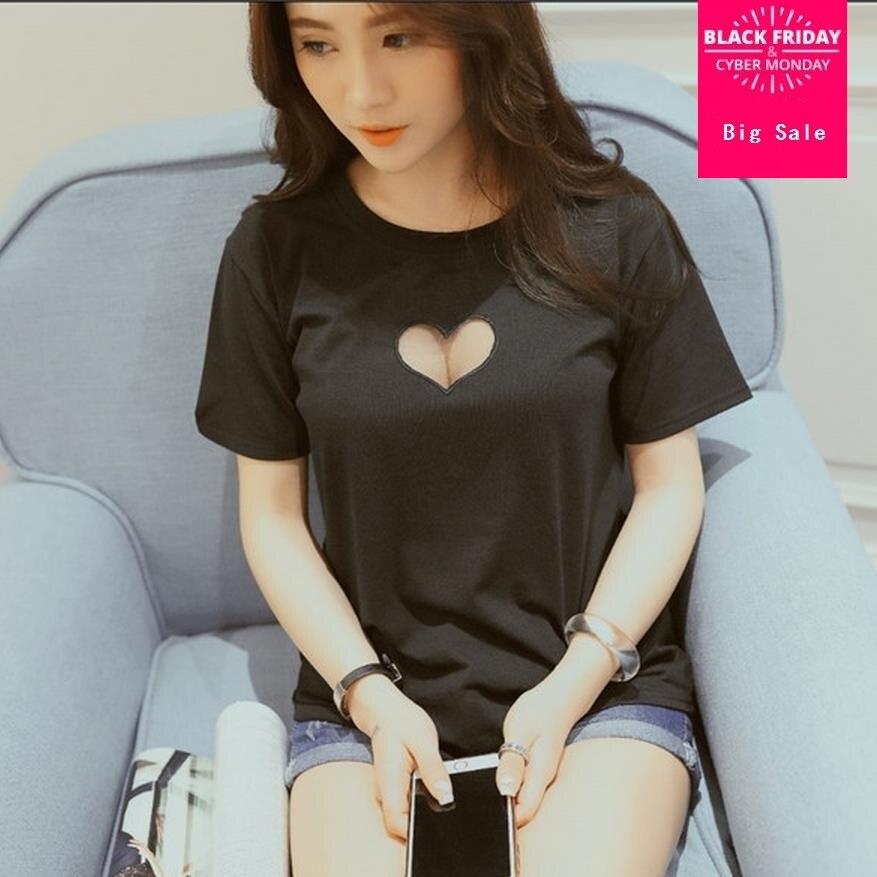 68019a92c ②Suave hermana sexy t camisa mujeres camiseta de verano de 2019 ...