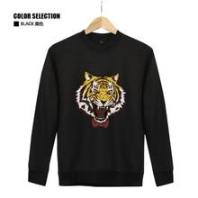 Yuri On Ice Sweatshirt – Black