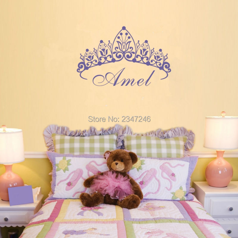 Famous Pink Crown Wall Decor Frieze - Art & Wall Decor - hecatalog.info