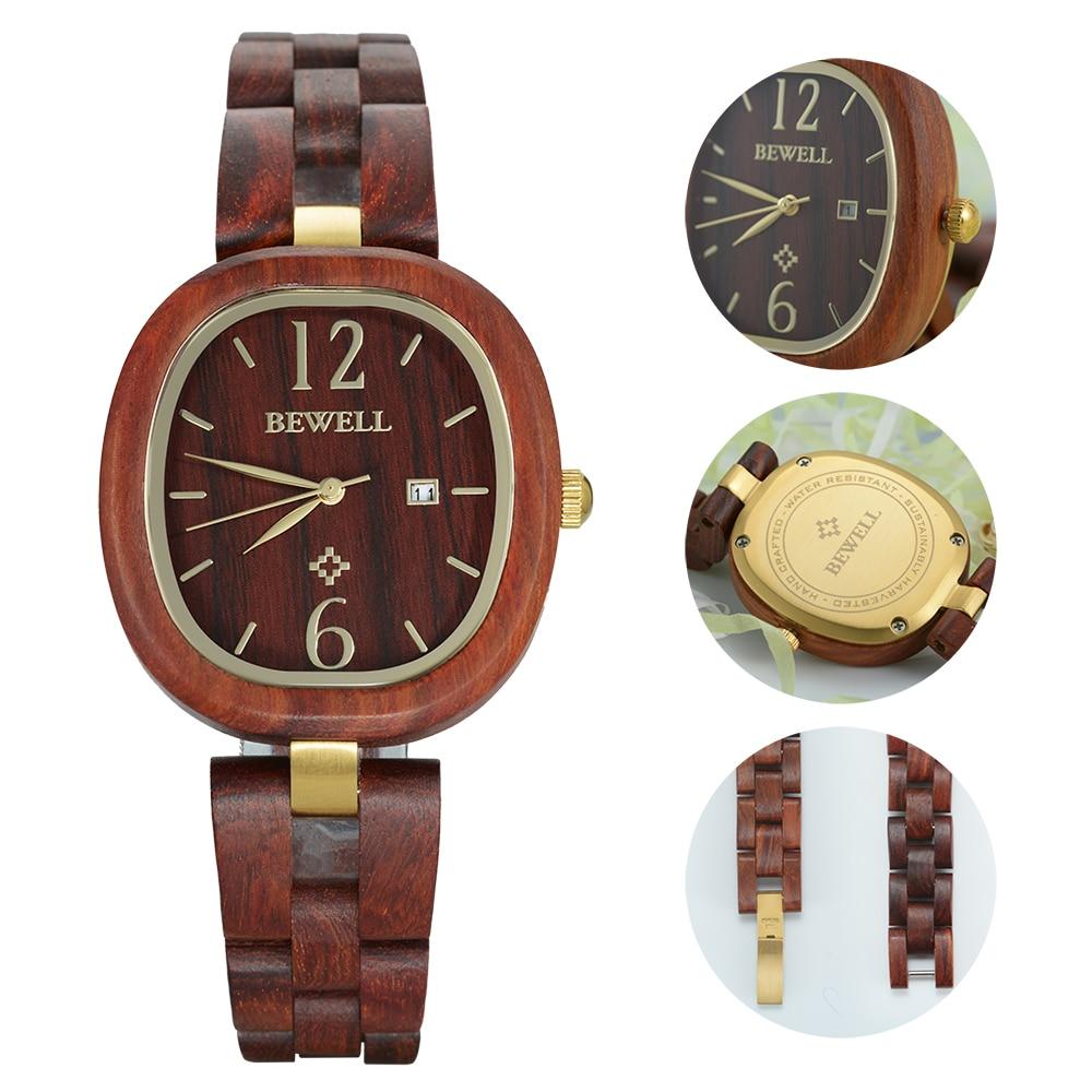 wooden watch 2