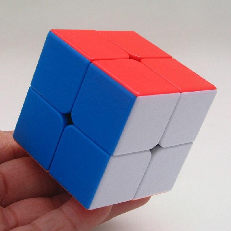 shengshou 50mm joia divina 2x2x2 cubo magico 04