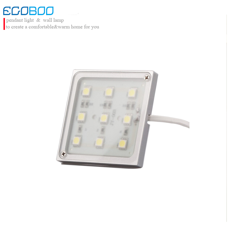 Kitchen Under Cabinet Counter Led Lighting Free Shipping: Aliexpress.com : Buy 2017 Time Limited 2w (6pcs/lot) New