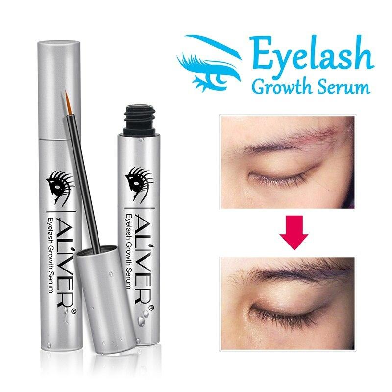 863f2e37e04 Lash & Brow Booster Serum Eyelash Growth Liquid Slim Thick Eyelashes Growth  Liquid for eyelash -in Eyelash Growth Treatments from Beauty & Health on ...