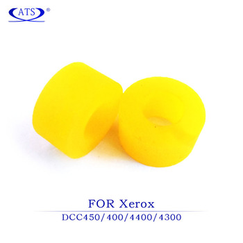 50set pickup rubber roller yellow compatible for Xerox DCC 400 450 4400 4300 Copier spare parts DCC400 DCC450 DCC4400 DCC4300