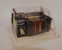 Оригинальная Отремонтированная печатающая головка для HP 920 PhotoSmart Plus e-All-In-One B210a