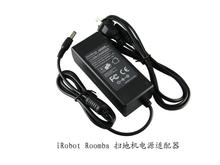 Power Adapter Robot Vacuum Cleaner Power Home 22.5V 1.25A Wall Charger Adapter for iRobot Room ba 400 500 600 700 Series